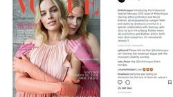 Vogue U.K. Says 'We Need To Talk About Race,' Puts White Actresses On