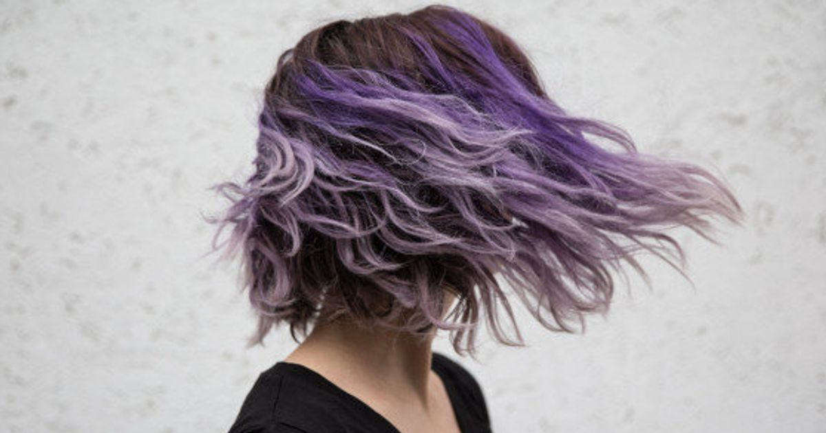 7 Must-Have Temporary Hair Colour Products To Get Pastel ...
