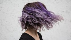 Here's How To Get Temporary Mermaid Hair At
