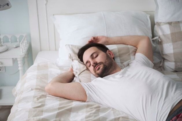 This Simple Tip Can Help Make Sleep A Priority In Your