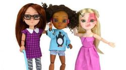 Toymaker Celebrates Diversity In Best Way