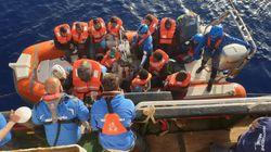 Porti apertissimi. La Marina militare sbarca ad Augusta, la Mare Jonio a Lampedusa sequestrata con equipaggio