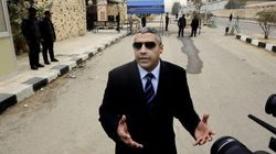 Mohamed Fahmy Launches Effort To Advocate For Jailed