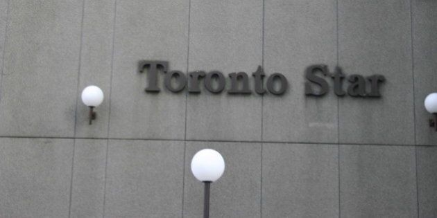 Toronto Star Paywall Coming Down April