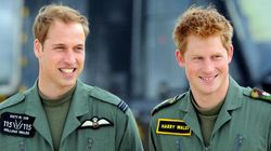Prince Harry Hopes His Niece And Nephew Follow In His