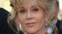 Jane Fonda Is A Cannes
