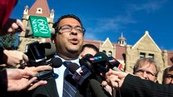 Nenshi Won't Apologize For Booze