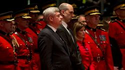 Tories' Plan To Jail Worst Criminals For Life Slammed By NDP,