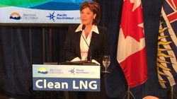 B.C. Signs $36-Billion LNG Agreement With Malaysian Energy