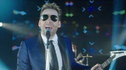 Nickelback Disco Is Making Us Reconsider Staying