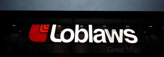 Take Loblaw's Hush Money, But Don't Keep