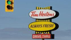 Tim Hortons Shuts U.S.