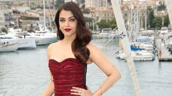 Aishwarya Rai Delivers The