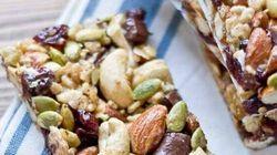 10 Easy Homemade Granola Bars Better Than