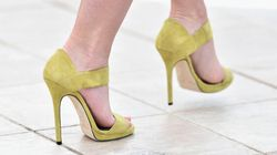 Cannes Issues Apology Over High-Heel