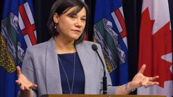Alberta Environment Minister Blames Staffer For Controversial Meat