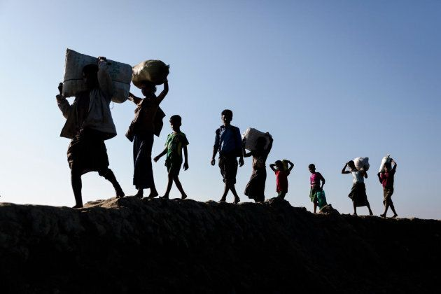 Inaction Has Put A Price On The Lives Of Rohingya