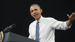 Obama Calls Canadian Oil Extraction 'Extraordinarily