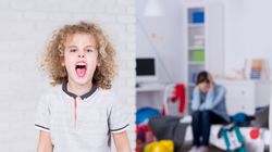 How To Teach Your Child To Not Talk