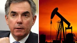 Is Prentice Concerned By Sliding Oil