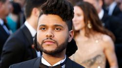 The Weeknd Cuts Ties With H&M Over Racially Insensitive