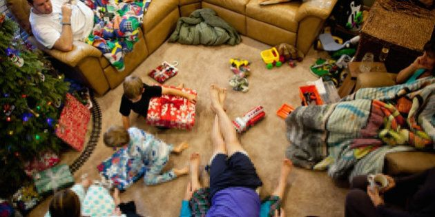 Best Toys 2014: What To Buy The Kids For