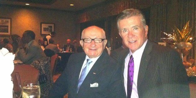 Dr. Brian Christopher Thicke, Father Of Alan Thicke, Accused Of Groping A Patient's