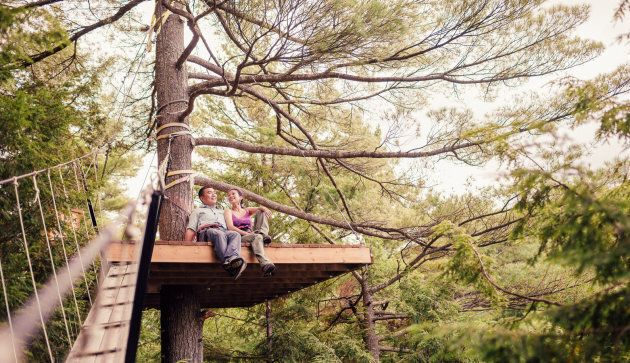 6 Quirky And Charming Hideaways For An Unforgettable Ontario
