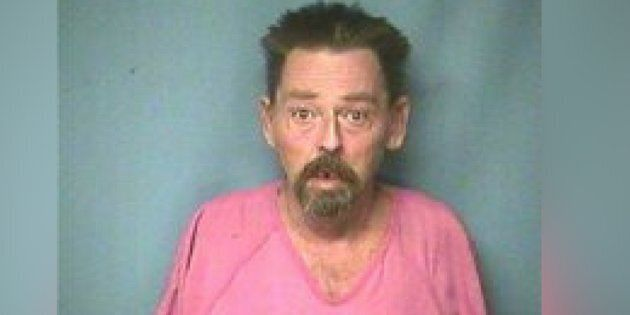 Tony Thomas, Arkansas Man, Allegedly Killed Wife After She Changed TV