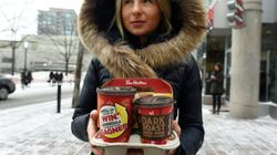 Warring Camps Of Tim Hortons Customers Clash On How To Support