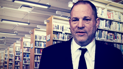 Canada's Literary Community Rife With Harvey Weinsteins, Writer