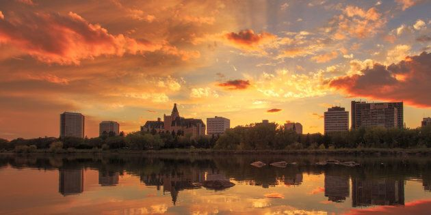 Saskatoon made the New York Times' list of the 52 places to visit in