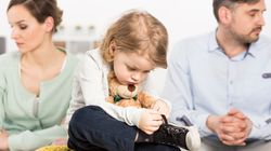 How To Help Your Child Cope Through A