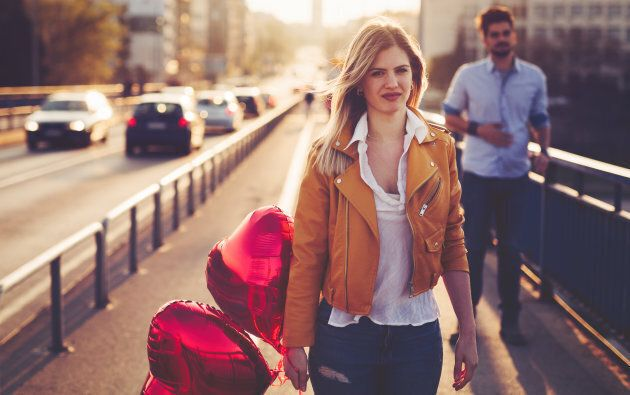 Not feeling it? It's OK to call it quits and take a break from dating (online or otherwise).