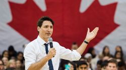 Trudeau Tells Heckler He's Also Angry About The Omar Khadr