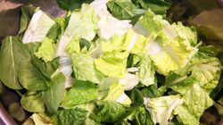 E. Coli Outbreak Linked To Romaine Lettuce Seems To Be Over:
