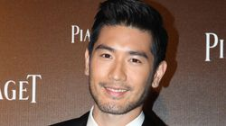 Here's Why Godfrey Gao Is The Perfect Face For Canada