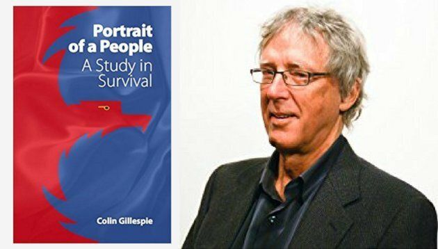 Colin Gillespie is a scientist and lawyer based in Winnipeg. His recent book, Portrait of a People: A...