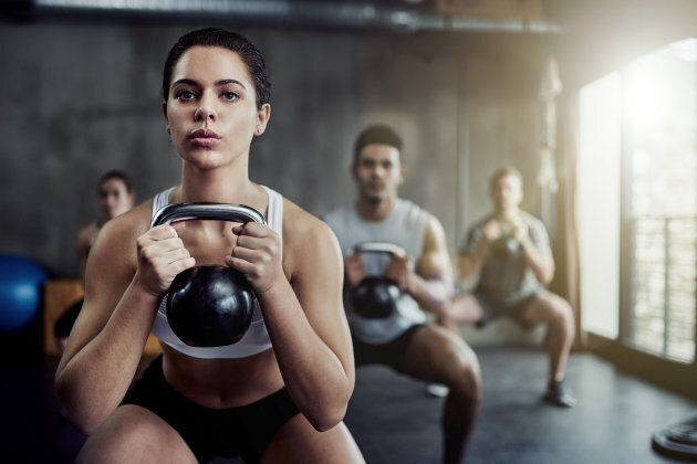 Unique Workouts That Will Get You Jazzed About Hitting The