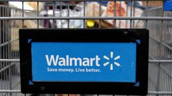 Walmart Boosts Pay For Some U.S. Workers, But Cuts Thousands Of