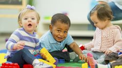 New Brunswick Is Offering Free Daycare To Low-Income