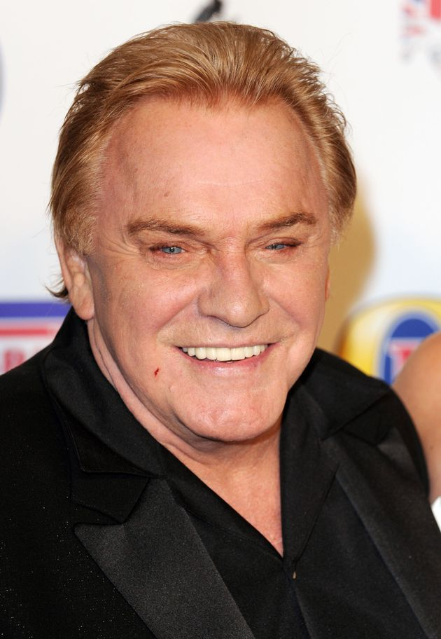 Freddie Starr has died at the age of
