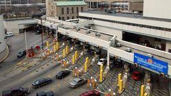 The U.S. Border Feels Like Hostile Territory To Canadians Like