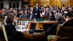 The Senate Doesn't Delay Legislation. The House Of Commons