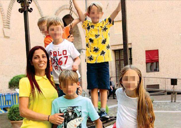 La ricercatrice con cinque figli: