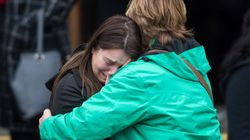 Over 1,000 Gather To Mourn B.C. Sisters Found Dead On