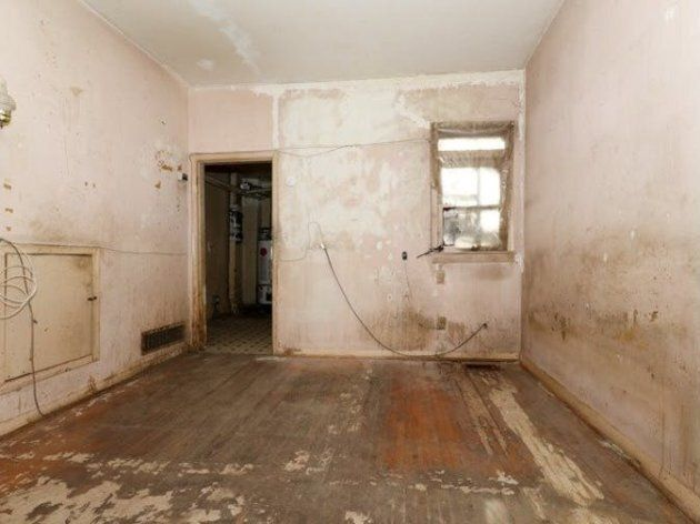 $750,000 Toronto Real Estate Listing Looks Like It Came Out Of A Horror