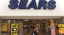 Look: Sears Canada's Last