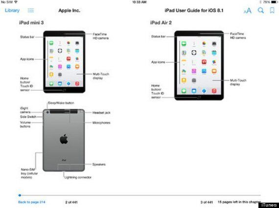iPad Air 2? Apple Expected To Release New Tablets, iOS On