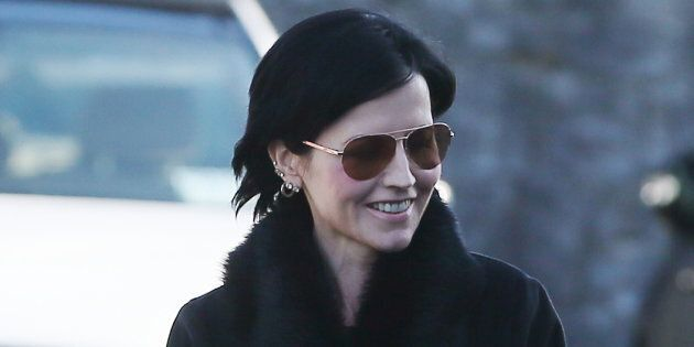 Dolores O'Riordan, seen in February 2016, used to own a home in